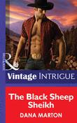 The Black Sheep Sheik (Mills & Boon Intrigue) (Cowboys Royale, Book 6)