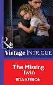 The Missing Twin (Mills & Boon Intrigue) (Guardian Angel Investigations: Lost and Found, Book 1)