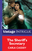 The Sheriff's Secretary (Mills & Boon Intrigue)