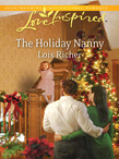 The Holiday Nanny (Mills & Boon Love Inspired) (Love For All Seasons, Book 1)