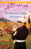 The Marine's Baby (Mills & Boon Love Inspired)