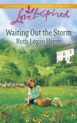 Waiting Out the Storm (Mills & Boon Love Inspired)