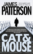 James Patterson - Cat & Mouse