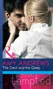 The Devil and the Deep (Mills & Boon Modern Tempted) (Temptation on her Doorstep, Book 2)