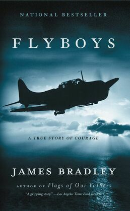 Flyboys: A True Story of Courage