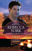 The Man From Texas (Mills & Boon M&B)