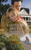 The Sheriff's Proposal (Mills & Boon M&B) (Christmas Arch, Book 1)