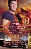 The Woman For Dusty Conrad (Mills & Boon M&B)