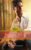 Secrets and Seductions (Mills & Boon M&B) (Logan's Legacy, Book 8)
