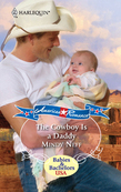 The Cowboy is a Daddy (Mills & Boon M&B)