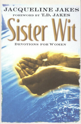 Sister Wit: Devotions for Women