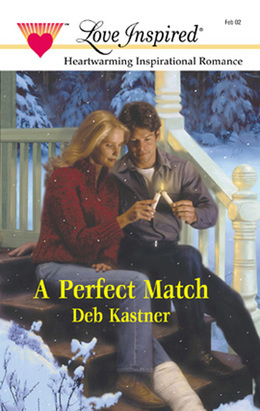 A Perfect Match (Mills & Boon Love Inspired)