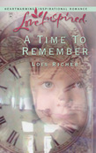 A Time to Remember (Mills & Boon Love Inspired)