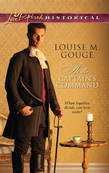 At the Captain's Command (Mills & Boon Love Inspired)
