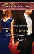 Dangerous Allies (Mills & Boon Love Inspired)