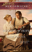 Mission of Hope (Mills & Boon Love Inspired)