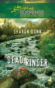Dead Ringer (Mills & Boon Love Inspired)
