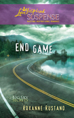 End Game (Mills & Boon Love Inspired) (Big Sky Secrets, Book 3)