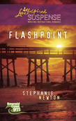 Flashpoint (Mills & Boon Love Inspired) (Emerald Coast 911, Book 4)