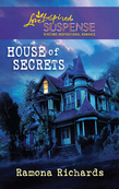 House of Secrets (Mills & Boon Love Inspired)