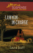 Lawman-in-Charge (Mills & Boon Love Inspired)