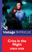 Cries in the Night (Mills & Boon Intrigue) (Colby Agency, Book 12)