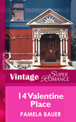 14 Valentine Place (Mills & Boon Vintage Superromance)