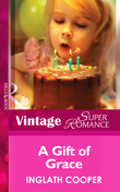A Gift Of Grace (Mills & Boon Vintage Superromance)