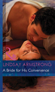 A Bride For His Convenience (Mills & Boon Modern)