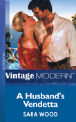 A Husband's Vendetta (Mills & Boon Modern)