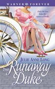 Julie Anne Long - The Runaway Duke