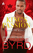 King's Passion (Mills & Boon Kimani Arabesque) (House of Kings, Book 1)