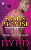 King's Promise (Mills & Boon Kimani Arabesque) (House of Kings, Book 2)