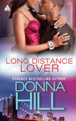 Long Distance Lover (Mills & Boon Kimani Arabesque)
