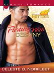 Flirting with Destiny (Mills & Boon Kimani) (Kimani Hotties, Book 12)
