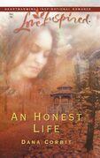 An Honest Life (Mills & Boon Love Inspired)