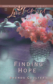 Finding Hope (Mills & Boon Love Inspired)