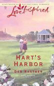 Hart's Harbor (Mills & Boon Love Inspired) (Safe Harbor, Book 3)