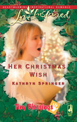 Her Christmas Wish (Mills & Boon Love Inspired) (Tiny Blessings, Book 5)