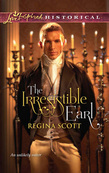 The Irresistible Earl (Mills & Boon Love Inspired)
