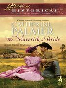The Maverick's Bride (Mills & Boon Love Inspired)