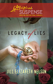 Legacy of Lies (Mills & Boon Love Inspired)