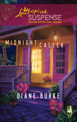 Midnight Caller (Mills & Boon Love Inspired)