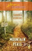 Mountain Peril (Mills & Boon Love Inspired)