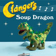 Clangers: Make Your Very Own Soup Dragon