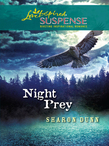 Night Prey (Mills & Boon Love Inspired)