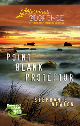 Point Blank Protector (Mills & Boon Love Inspired) (Emerald Coast 911, Book 6)