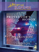 Protector's Honor (Mills & Boon Love Inspired)