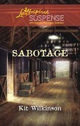 Sabotage (Mills & Boon Love Inspired)