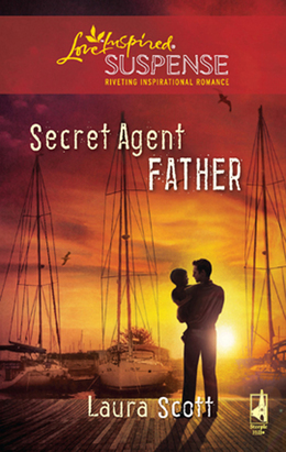 Secret Agent Father (Mills & Boon Love Inspired)